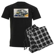 Drag Race Stuff Pajamas
