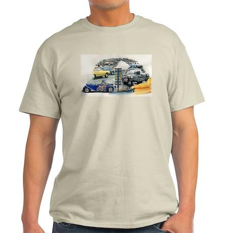 Drag Race Stuff Light T-Shirt