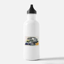 Drag Race Stuff Water Bottle