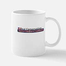 Marijuana Conservative Mug