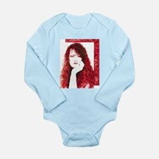 Misc Stuff Long Sleeve Infant Bodysuit