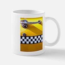 Checker Cab No. 8 Mug
