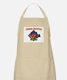 RIGHT TO WORK Apron