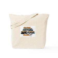 Jim Hileman Memorial Stuff Tote Bag