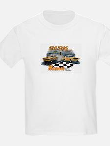 Jim Hileman Memorial Stuff T-Shirt
