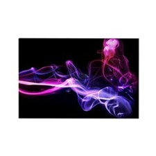 Smoke that is good for you! Rectangle Magnet