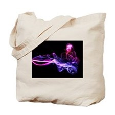 Smoke that is good for you! Tote Bag