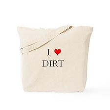 Funny Gardener Tote Bag