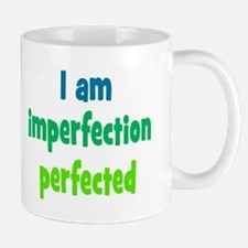 Imperfection Perfected Mug