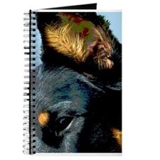 Beauceron Graphic 4 Journal