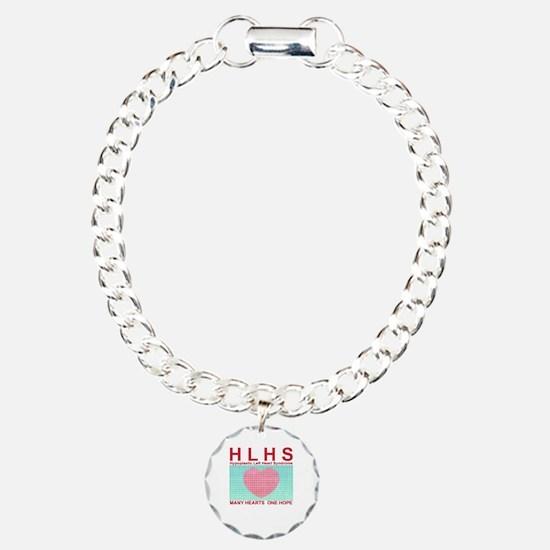 Cool Chd awareness Bracelet