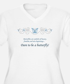 Butterfly Challenge T-Shirt