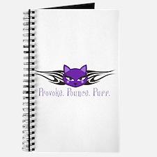 Provoke Journal