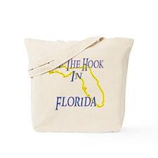 Off the Hook in FL Tote Bag