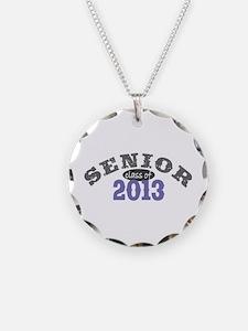 Senior Class of 2013 Necklace
