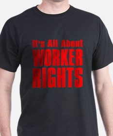 WORKER RIGHTS: T-Shirt