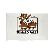 Cute Oregon trail Rectangle Magnet (10 pack)