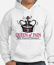 "Physical Therapy ""Queen"" Hoodie"