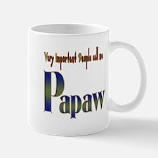 VERY IMPORTANT PEOPLE CALL ME Mug