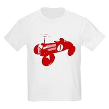 Retro Go Cart T-Shirt