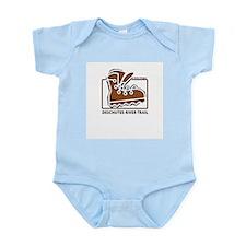 Deschutes River Trail Infant Creeper