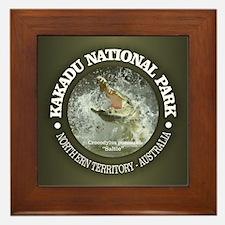 Kakadu NP Framed Tile