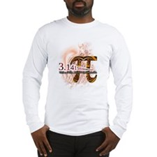 PI Day - Long Sleeve T-Shirt