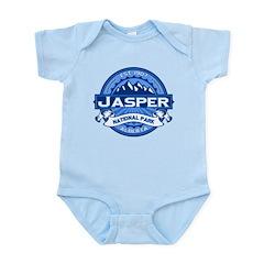 Jasper Cobalt Infant Bodysuit