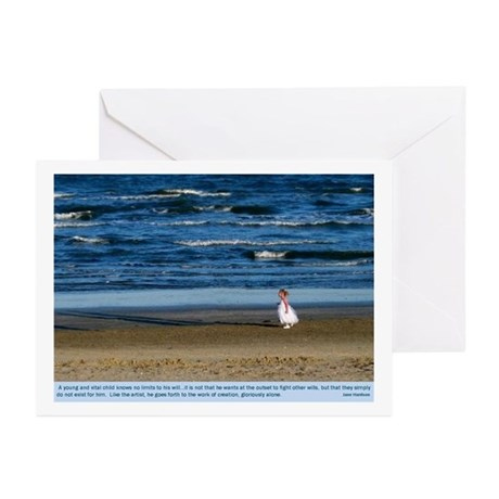 Independence Note Cards (Pk of 10)