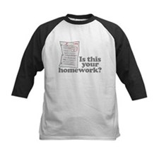 This Your Homework Tee