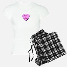 Boys R Dumb Pajamas