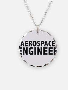 Aerospace Engineer Necklace