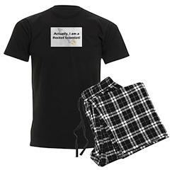 Rocket Scientist Pajamas