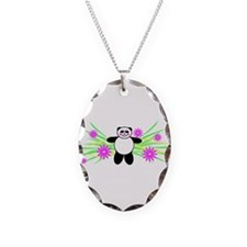 Pretty Panda Necklace
