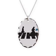 Abbey Road Weding Necklace