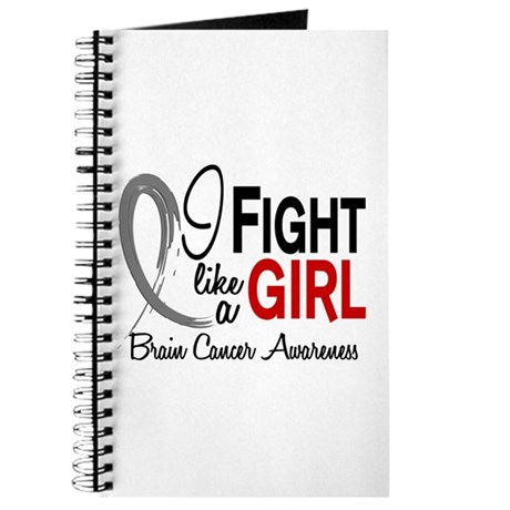 Licensed Fight Like a Girl 10.1 Brain Canc Journal