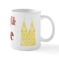 Prague - Tyn Mug