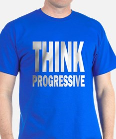 Think Progressive: T-Shirt