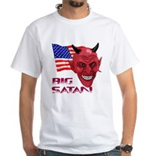 The Devil Says Shirt