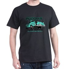 Seinfeld Puddy Auto T-Shirt