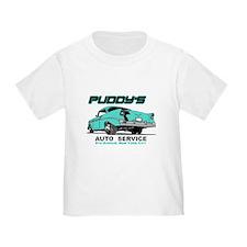 Seinfeld Puddy Auto T