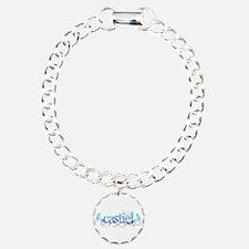 Castiel Wings Bracelet