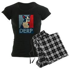 Derp Derp Derp Dog Pajamas