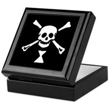 Emanuel Wynne Pirate's Treasure Box