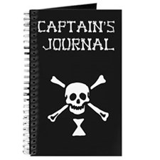 Emanuel Wynne Captain's Journal