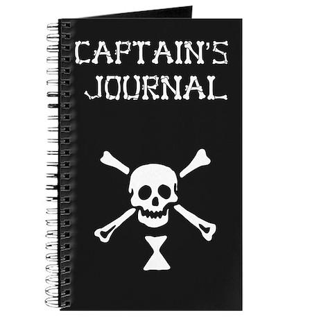 Emanuel Wynne Captain's Journal