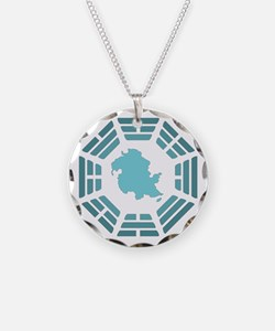 Dharma Island Lost Necklace