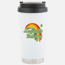 Magically Delicious Stainless Steel Travel Mug