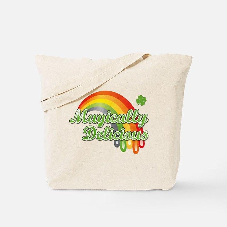Magically Delicious Tote Bag