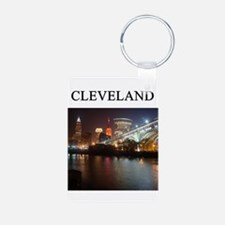 cleveland gifts t-shirts pres Keychains
